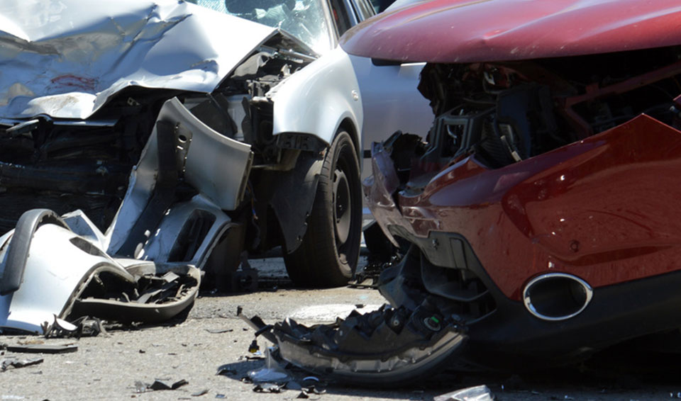 Motor Vehicle & Car Accidents Lawyer