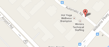 Brampton Location