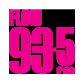 Flow 93.5 FM